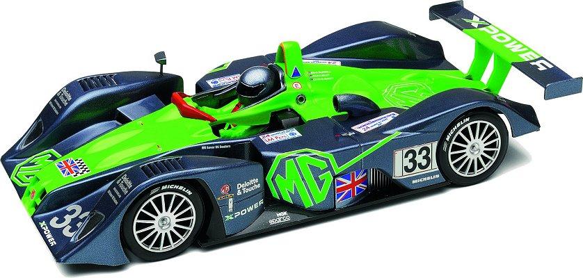 Scalextric Endurance Slot Cars